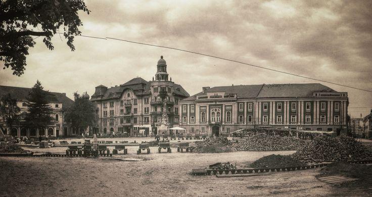 Timișoara update