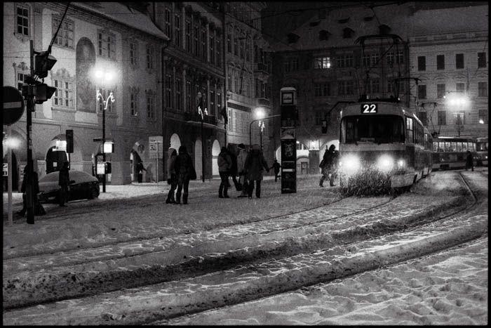 Prague by Ombres et lumières