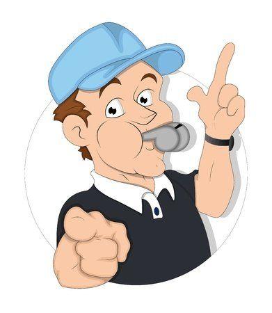 Trate de pedir auxilio con el pito (silbato), nunca lo haga en voz alta. A menos que sea necesario, sino tiene un pito, trate de generar ruido con algún elemento.