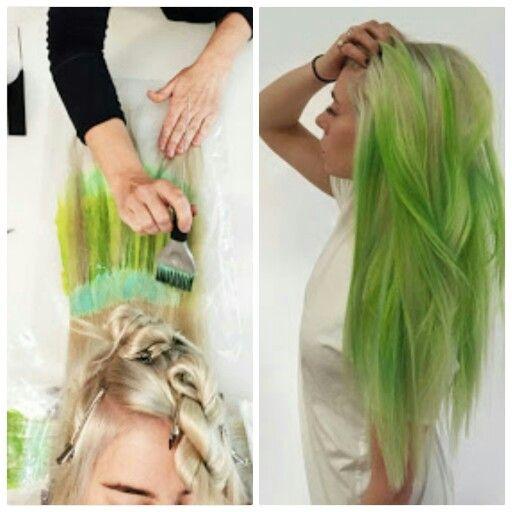 Fluid hair painting balayage pinterest hair painting for Fluid hair painting