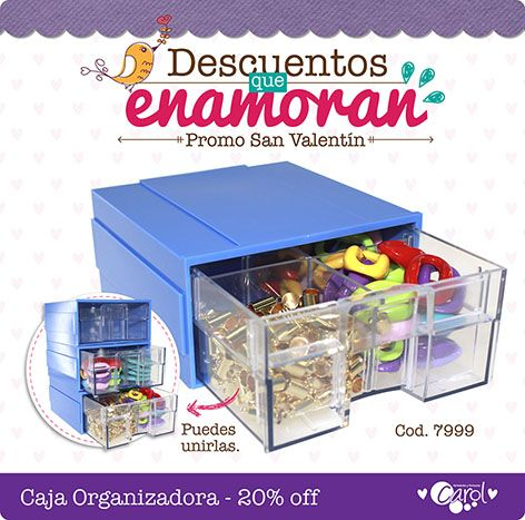 #DIY Descuentos que enamoran!!! #Sanvalentin