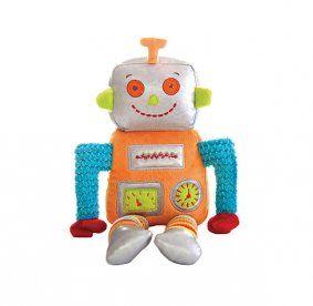 Robot Rascal - www.koop.co.nz