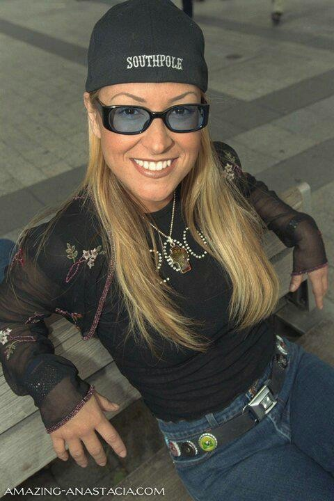 Anastacia Contact Info | Booking Agent, Manager, Publicist