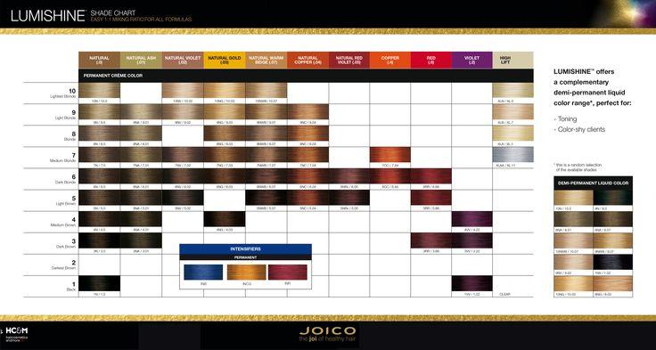 17 B 228 Sta Bilder Om Color Charts P 229 Pinterest Balmain