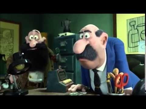 Mortadelo y Filemón contra Jimmy el Cachondo Peliculas completas en español animadas - YouTube