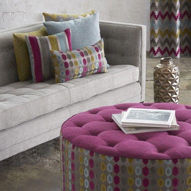 Warwick Fabrics: CERI