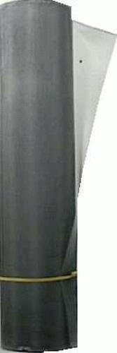 "Phifer 3001222 Aluminum Screen Cloth 24"" x 100' - Black"