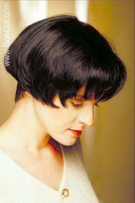 Short Wedge Hairstyles | 30 Marvelous Dorothy Hamill Haircut ...