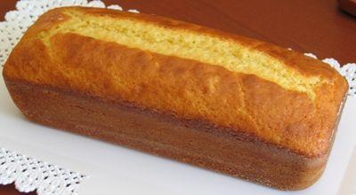 Cake della mamma (la mia)