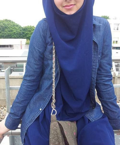 Jilbab with Jacket Yes? or No?