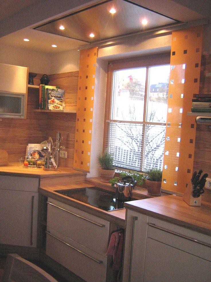 25+ best ideas about küche fenster on pinterest | küchenfenster ... - Fenster In Der Küche