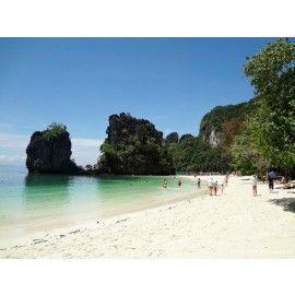 2 Days 1 Night Phi Phi Island Yao Yai Island and Khai Island