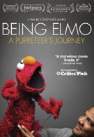 Being Elmo Movie Review