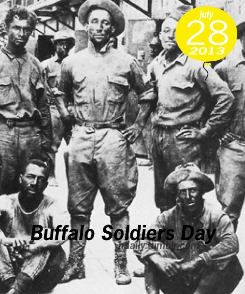 buffalo soldiers essay The buffalo soldier story it was this new sense of patriotism, linked with optimism for social and economic betterment that led many blacks to enlist in.
