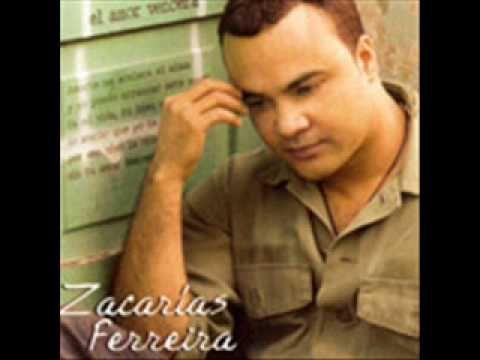Zacarias Ferreira -  Es Tan Dificil (+lista de reproducción)