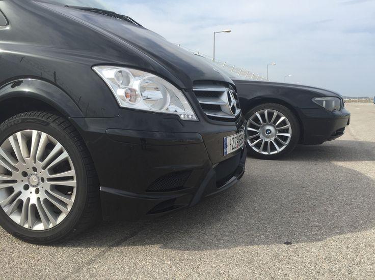 Exclusive Vip limousine chauffeur services