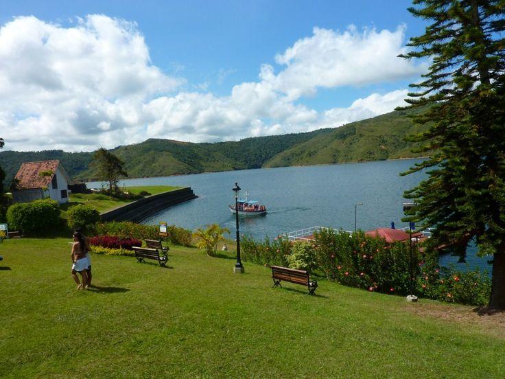 Lago Calima, Valle del cauca, Colombia
