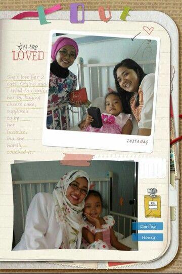 Pediatric ward 2015