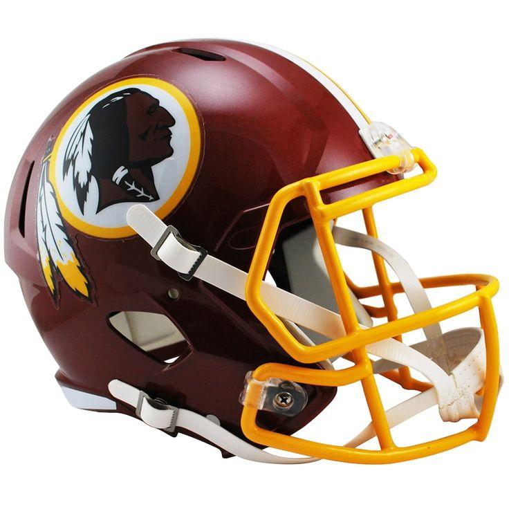 Riddell NFL Washington Redskins Speed Replica Helmet in