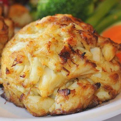 Best Crab Cakes In Fenwick Island
