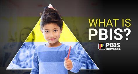 What is PBIS? #pbis