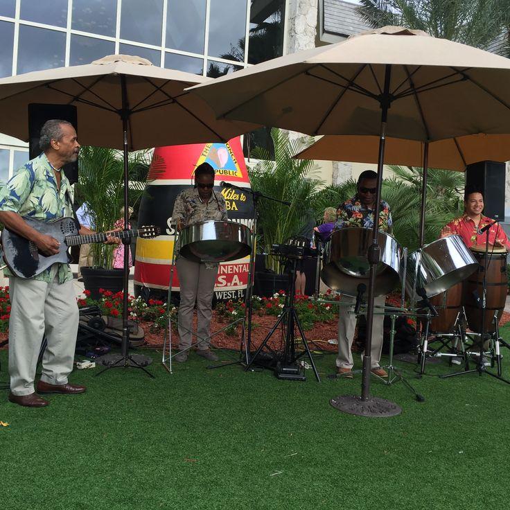 93 Best Images About Steel Drum Music Steel Drum Band