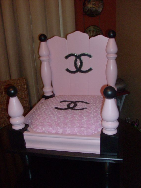 Hey, I found this really awesome Etsy listing at https://www.etsy.com/listing/127532623/hand-painted-handmade-wood-dogpet-bed