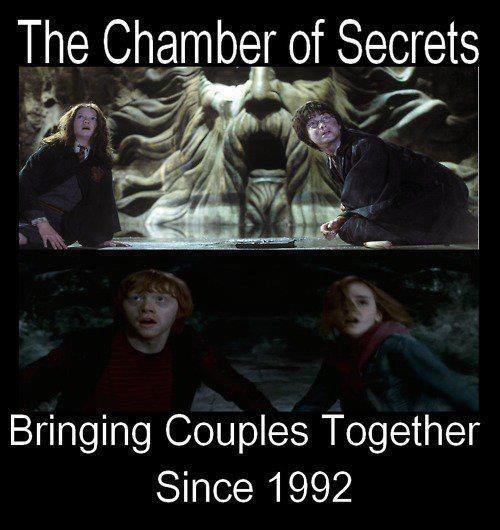 17 Best ideas about Harry And Hermione Kiss on Pinterest ...