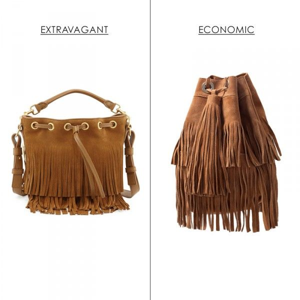 Wednesday Wishlist: Tan Bags For Every Budget | The Zoe Report