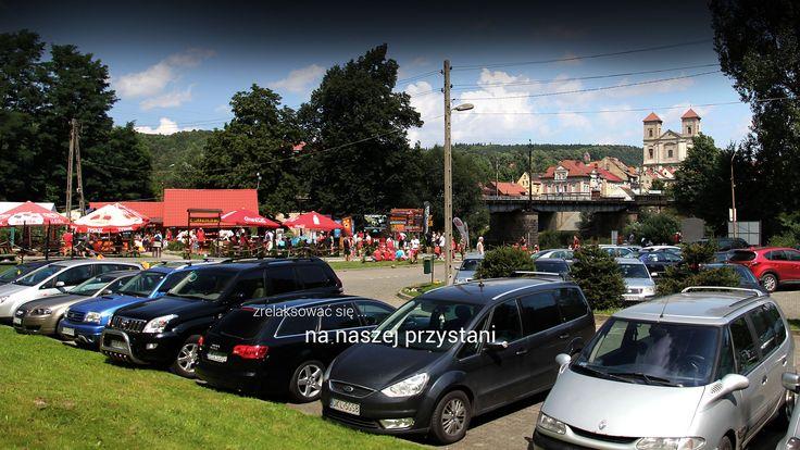 Przystań www.ski-raft.pl