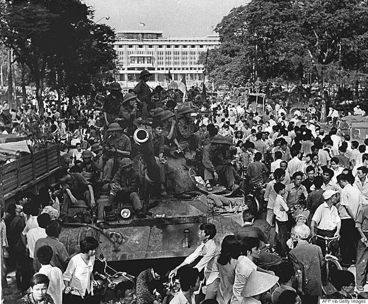 history of the vietnam war from 1959 to 1975 South vietnamese governments during the vietnam war (1959–1975) history of the war states that, the liberation army of south vietnam [viet cong.