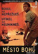 Mesto Bohov / Cidade de Deus (2002), Krimi / Dráma, Brazília / Francúzko