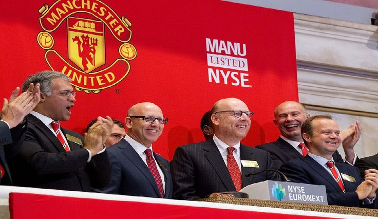 Manchester United Earnings Conference: Ed Woodward Tells Investors To Expect Summer Shake Up
