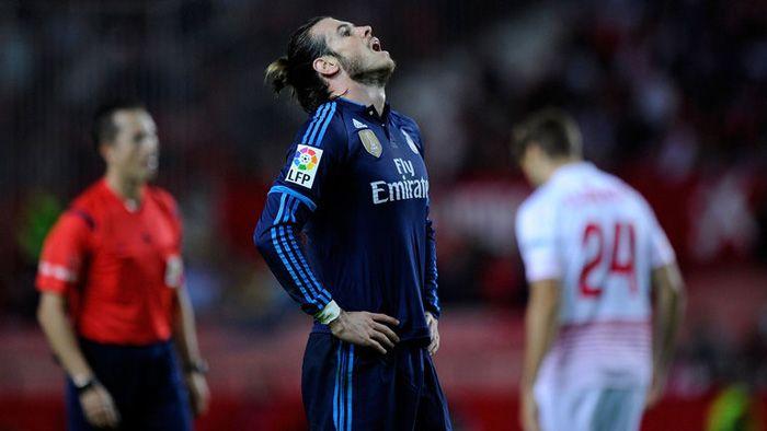 Hasil liga sepak bola dunia 2015 terkini: El Real alami kekalahan pertama musim ini