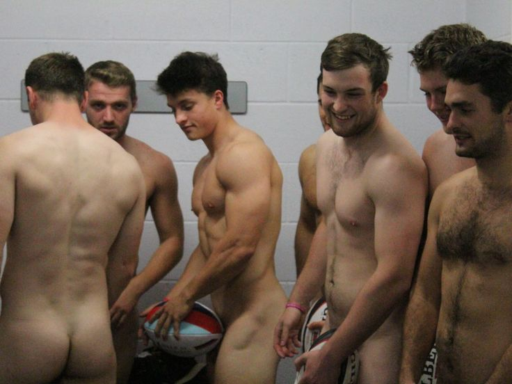 Male locker room voyeur
