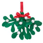 Small Mistletoe Decoration