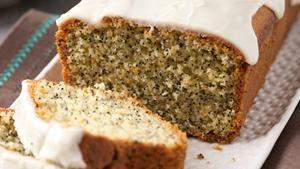 Rezept Orangen-Mohnkuchen für die Kastenform