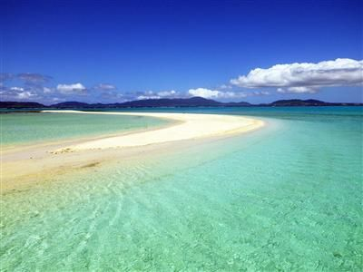 【GW】今、沖縄で話題のマリンレジャースポット