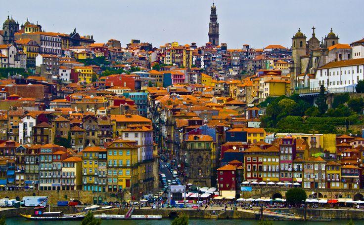 Porto, Portugal - Szukaj w Google