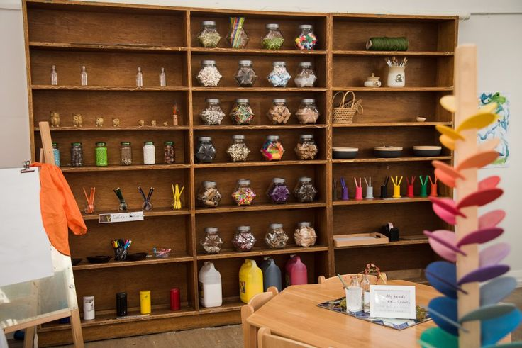 At Explorers, we are inspired by the Reggio Emilia approach, which places high value on