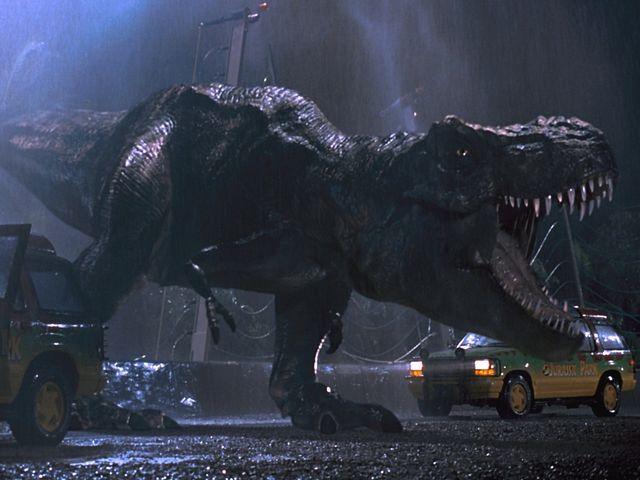 Ranking Jurassic World's coolest species