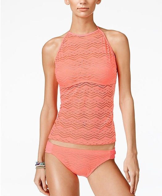 Get ready for summer with these stylish tankinis that are trendy and fashionable. These tankini options are perfect for any style and will look great on anyone. Look fabulous this summer at the pool or the beach in one of these adorable tankinis.