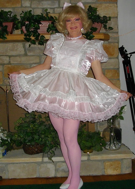 Pin by Miss Bee on Oh sissies  Sissy boy Pretty costume Sissy maid