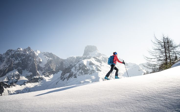 """Ski Touring in the Austrian Alps - Backcountry ski touring in the Austrian Alps. Image available for licensing.  Order prints of my images online, shipping worldwide via  <a href=""""http://www.pixopolitan.net/photographers/oberschneider-christoph-a6030.html"""">Pixopolitan</a> See more of my work here:  <a href=""""http://www.oberschneider.com"""">www.oberschneider.com</a>  Facebook: <a href=""""http://www.facebook.com/Christoph.Oberschneider.Photography"""">Christoph Oberschneider Photography</a> follow me…"""