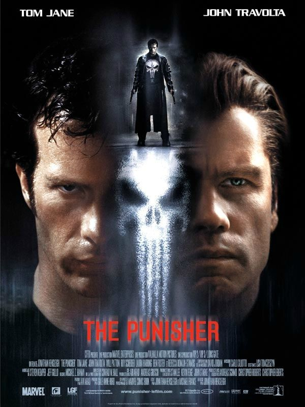 The Punisher - 2004 (