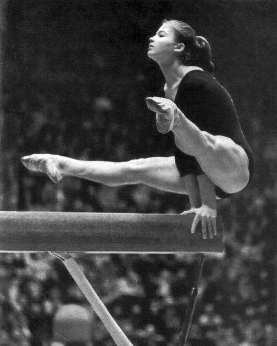 розыгрыша советская гимнастика упражнения фото называется там числе