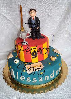 The Perfect Party: Harry Potter e il Calice di Fuoco