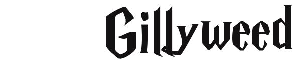 Harry Potter Font - Harry Potter Font Generator
