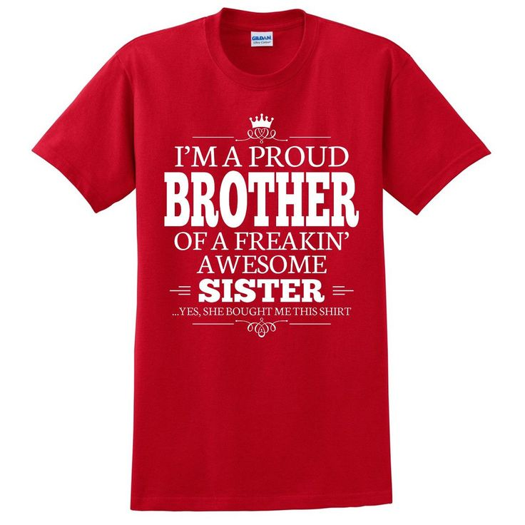 120 best I love my brothers images on Pinterest | Siblings ...