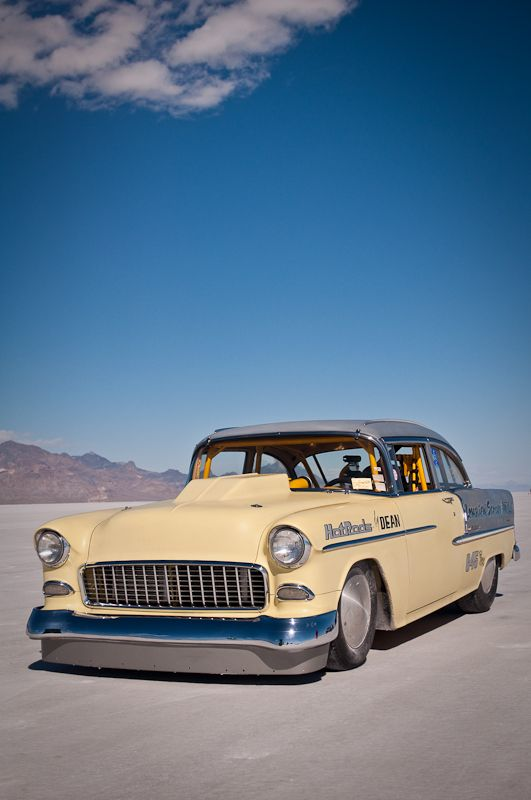 55 Chevy (Salt Flats) also repin & like please. Check out Noelito Flow #music. Noel. Thank you http://www.twitter.com/noelitoflow http://www.instagram.com/rockstarking http://www.facebook.com/thisisflow